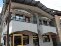 Hotel Mann Palace - Valley View Road - Mahabaleshwar