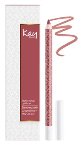 Kay Beauty Matte Action Lip Liner - Sensational