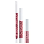Kay Beauty Flush Of Pink 3D Lips Combo