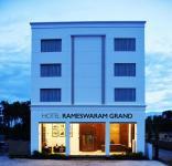 Hotel Rameswaram Grand - Railway Feeder Road - Rameswaram