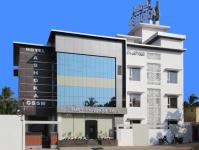 Hotel Ashoka - Kalavai Street - Rameswaram