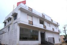 Hotel Royal Residency - Agni Theertham seashore - Rameswaram
