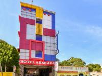 Hotel Akshaya - West Street - Rameswaram