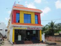 Hotel Sivasakthi - Old Police Line Street - Rameswaram