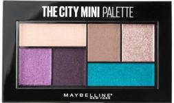 Maybelline New York City Mini Palette Eye shadow - Graffiti Pop