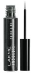 Lakme Absolute Shine Line Eye Liner - Steel Grey