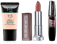 Maybelline New York Prom Queen Makeup Kit - 2