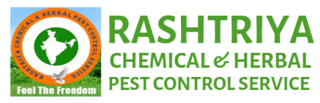 Rashtriya Chemical & Herbal Pest Control Service