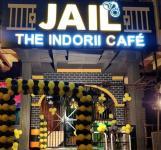 Jail The InDorii Cafe - Navlakha - Indore
