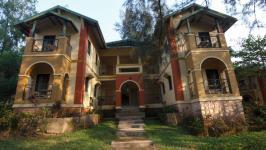 Durshet Forest Lodge - Khopoli-Pali Road - Khopoli