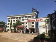 Rishivan Resort - Survey No 8 - Khopoli