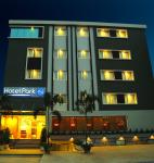 Hotel Park N - NTR Colony Main Road - Vijaywada