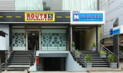 Trend N Square - Governorpet - Vijayawada