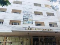 Hotel City Central - Rajagopalachari Street - Vijayawada