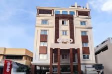 Hotel Capital Residency - Hanumanpet - Vijayawada