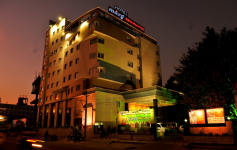 Hotel Marg Krishnaaya - Benz Circle - Vijayawada