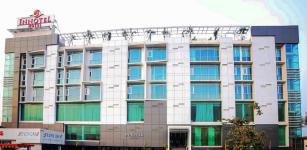 Innotel Hotel - Ramavarappadu Ring - Vijayawada