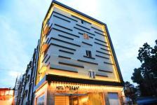 Hotel Vybrant - Sri Natrajan Guljar Road -Vijayawada
