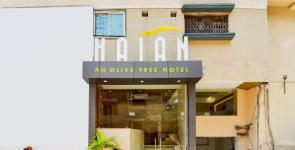 Hotel Haian - MG Road - Vijayawada
