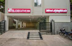 New Hotel Executive Inn - Adarsha Road - Vijayawada