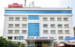 Alankar Inn - Alankar Circle - Vijayawada