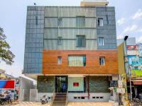 Pratibha Grand - Gandhi Nagar - Vijayawada