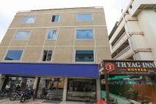 Hotel Thyag Inn - Gayathri Nagar - Vijayawada