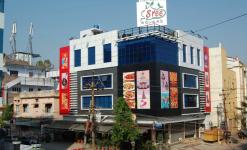 Shree Square - Mogalrajpuram - Vijayawada