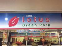 Lotus Green Park - M.G Road - Vijayawada