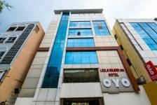 Hotel Leela Grand Inn - Kuppevari Street - Vijayawada