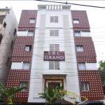 Hotel SRC Grand - Kuppevari Street - Vijayawada