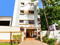 Shine Castle Guest House - Patamata - Vijayawada