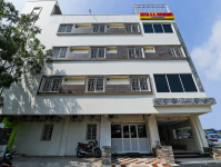Hotel RB Residency - Enikepadu - Vijayawada
