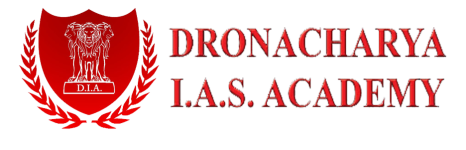Dronacharya IAS Academy - Nerul - Navi Mumbai