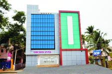 The Orchid Inns - PC Patti - Theni