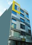 Hotel Sivas Regency - Dhanushkodi Rd - Theni