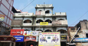 Hotel Sri Vijay Nivas - Combun Road - Theni