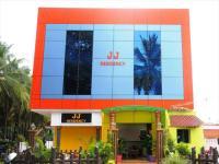 JJ Residency Hotel & Resorts - Uthamapalayam - Theni