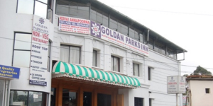 Goldan Parks Inn - Anna Salai - Kodaikanal