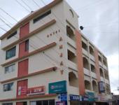 Anjay Hotel - Anna Salai - Kodaikanal