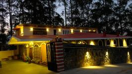 Western Valley Homestays - Kurinji Andavar Temple Road - Kodaikanal