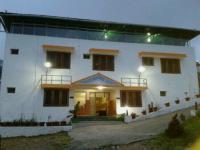 Nakshatra Inn - Woodghat Road - Kodaikanal