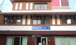 Hotel Palace - Annai Salai - Kodaikanal