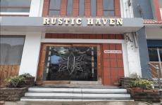 Rustic Haven - Packiapuram Road - Kodaikanal