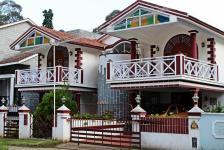 The Royal Stay - VKV Castle - Kodaikanal