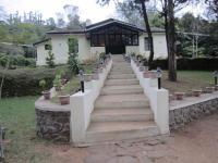 Hotel Home Wood - Lower Shola Road - Kodaikanal
