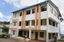 Hotel Mount Park - Fern Hill Road - Kodaikanal