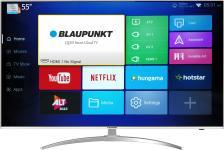 Blaupunkt (55 inch) Ultra HD (4K) QLED Smart TV