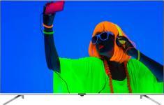 Coocaa (50 inch) Ultra HD (4K) LED Smart TV