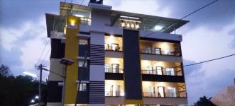 Hotel Aikya -MCF Colony - Mangalore
